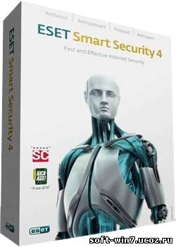 ESET Smart Security 4.2.40.10 Business Edition