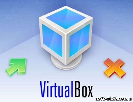 VirtualBox 4.0 (Multilanguage/Rus, 2010, x86/Amd64)