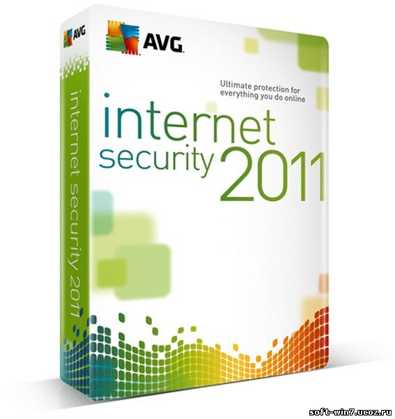 AVG Internet Security 2011 10.0.1392 Build 3812 Final (2011/RUS)