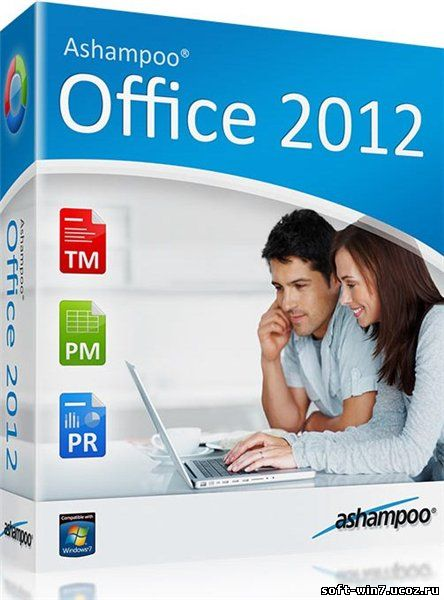 Ashampoo Office (Multilanguage/Rus, 2012)