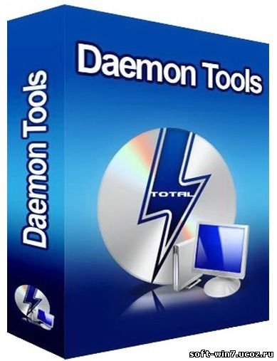 DAEMON Tools Pro Advanced 5.0.0316.0317 (Multilanguage/Rus, 2012)