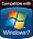 Программа совместима с Windows 7
